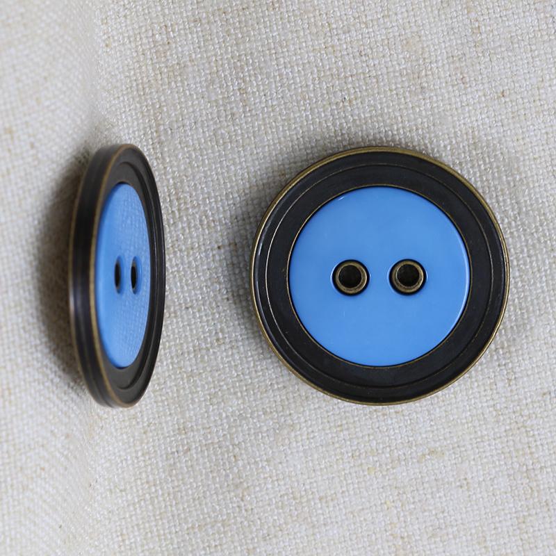 Botão Azul